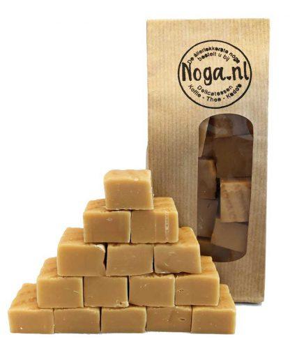 Noga.nl Fudge Vanillesmaak kopen