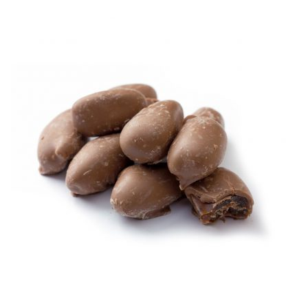 Noga.nl Chocolade Dadels Melk