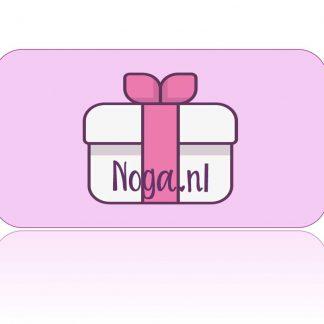Noga.nl Kado Bon bestellen
