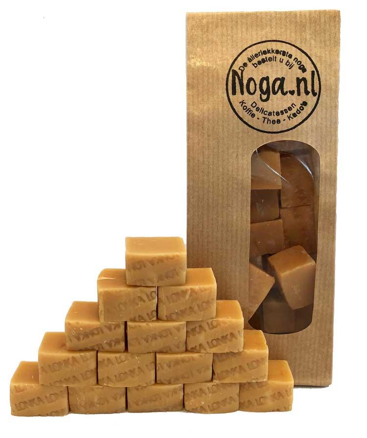 Noga.nl Fudge KaramelZeezout kopen