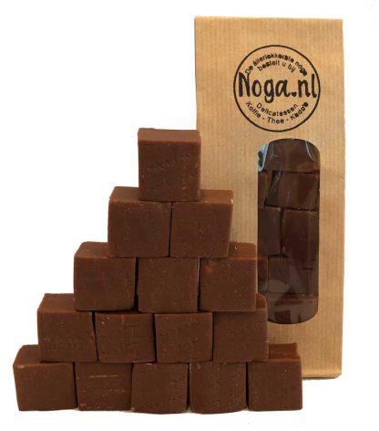Noga.nl Fudge Chocolade kopen
