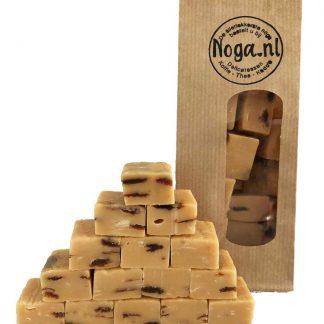 Noga.nl Fudge Rum en Rozijnen kopen