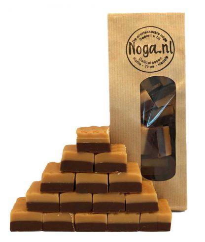 Noga.nl Fudge Vanille Chocolade kopen