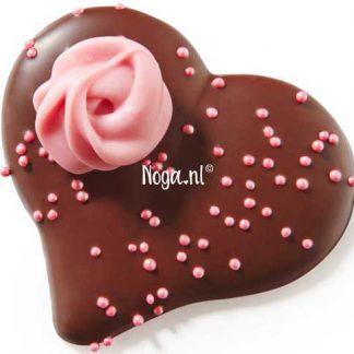 Noga.nl Valentijn Bonbon Sprankelend Hartje kopen