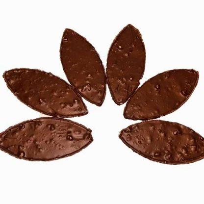 Noga.nl Nogablaadjes Pure Chocolade kopen
