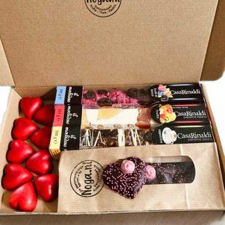 Noga.nl Brievenbuspakket Choco & Noga bestellen