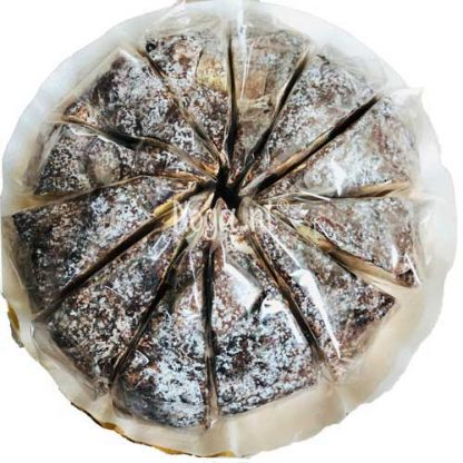Noga.nl Luxe-Noga-Taartje-Romige-Chocoladetruffel-Glutenvrij